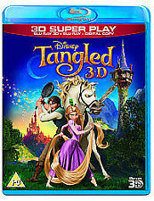 DISNEY TANGLED 3D SUPERPLAY
