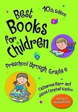 BEST BOOKS FOR CHILDREN,  - JAMIE CAMPBELL NAIDOO CATHERINE BARR (HARDCOVER) NEW