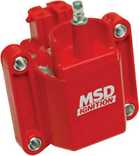 MSD 8226 GM Dual Connector Coil Ignition Coil-High Performance