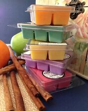 THE BUBBLES BOUTIQUE - SOY WAX MELTS (SUPER FRAGRANCED) X5 *SALE!!*