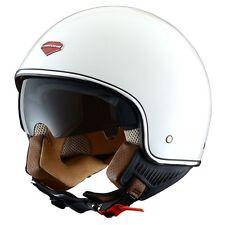 Casque casco helmet jet ASTONE MINIJET RETRO taille S 55 56