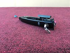 INFINITI G35 COUPE 2003-2007 OEM LEFT DRIVER DOOR HANDLE BLACK. #4