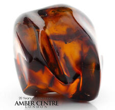 Mexican Antique Amber Stone Very High Quality Collectible – OT3787 RRP£1650!!!