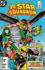 All Star Squadron (1981-1987) #67