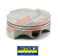 Honda CRF450 R/X '02-'08 96mm Bore Mitaka Racing Piston Kit 95.97mm