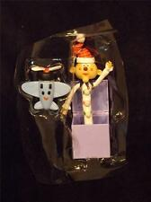 MEMORY LANE CHARLIE IN BOX FIGURINE RUDOLPH ISLAND OF MISFIT TOYS PLAYING MANTIS