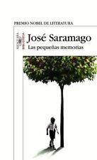 Las pequeñas memorias (Biblioteca) (Spanish Edition)-ExLibrary
