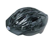 OXFORD PRODUCTS F15 HURRICANE CYCLE HELMET, BLACK/GREY, SIZE LARGE 58-61CMS BNIB