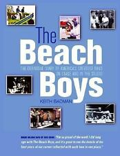 The Beach Boys : The Definitive Diary of America's Greatest Band on Stage and...