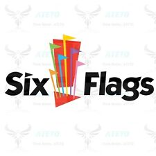 up$78 OFF SIX FLAGS DISCOVERY KINGDOM TICKETS & SEASON PASS DISCOUNT PROMO DEAL