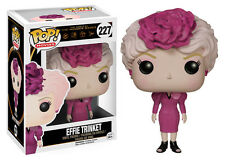 Funko Pop Movies The Hunger Games: Effie Trinket Vinyl Collectible Action Figure