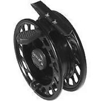 Orvis Mach VI Fly Reel 10/13 Black