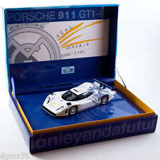 Fly Porsche 911 GT1 98 Real Madrid (RM01) - MIB