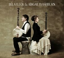Bela Fleck & Washbur - Bela Fleck & Abigail Washburn [New CD]
