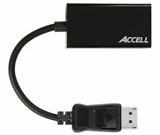 Accell Displayport 1.2 To Hdmi 2.0 Active Adapter - Displayport/hdmi For