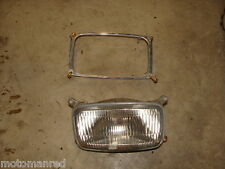 82 83? 84? 85? 86? YAMAHA SRV540 srv Vmax? 540 front headlight head light bezel