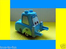 LEGO DUPLO~DISNEY CARS~AUTO~GUIDO~GABELSTAPLER