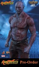 Hot Toys 1/6 MMS355 – Guardians of the Galaxy - Drax the Destroyer