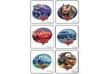 Lot of 12 Cars the Movie Temporary Tattoos - Party Loot Bag Fillers Favour