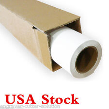 "USA!!! 24"" x 5 Yard Roll T-shirt Printable Heat Transfer Vinyl Film --White"