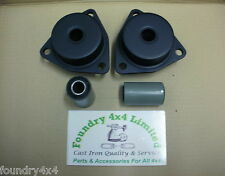 Land Rover Discovery 1 200/300Tdi & V8 Rear Trailing Arm Bush Set