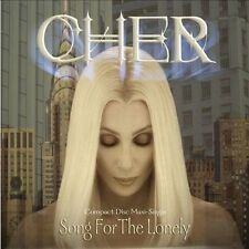 "Song for the Lonely [CD/12""] [Maxi Single] by Cher (CD, Mar-2002, Warner Bros.)"
