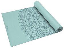Gaiam Premium Print Yoga Mat, Marrakesh, 5mm