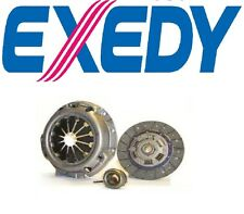 EXEDY 3 Piece Clutch Kit to fit Suzuki Swift