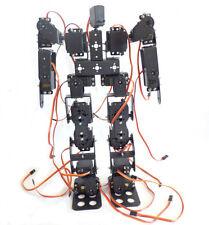 17DOF Educational Roboter-Bausatz Servohalterung mit Fernbedienung F17327