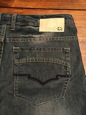 "Men's BUFFALO DAVID BITTON ""King"" Low Boot Jeans Sz 32x27"