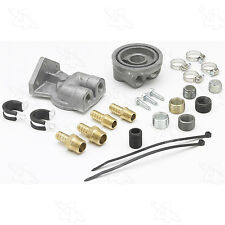 Engine Oil Filter Remote Mounting Kit-Filter Mount Kit HAYDEN 291