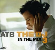 Dj In The Mix 3 - Atb (2011, CD NIEUW)