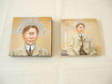 King Crimson JAPAN Radical Action Mini LP 3HQCD/Blu-ray + PROMO BOX +STICKER SET