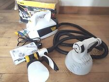 Wagner WallPerfect 687E HVLP Paint Spraying System Proffesional Spray Gun 0020
