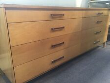 Mid Century Modern Paul McCobb Perimeter Group Credenza Cabinet Sideboard