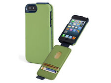 Kensington Funda Piel Portfolio Flip top para iPhone 5 K39607WW / - 3 colores