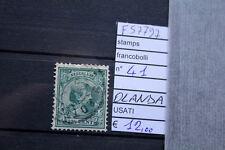 FRANCOBOLLI STAMPS N°41 OLANDA USATI ( F57797)