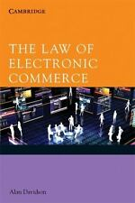 The Law of Electronic Commerce-ExLibrary