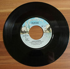 """Single 7"""" Vinyl The Michael Zager Band Lets All Chant / Love Express 1977"""