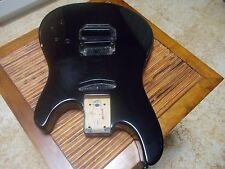 '88 Peavey Tracer Deluxe electric guitar body Made in USA!!!!
