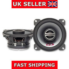 "ALPINE SPG-10c2 4"" 180W Coaxial Car Audio Stereo Front/Rear Door 10cm Speakers"