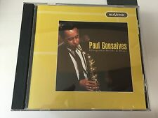 Paul Gonsalves Ellingtonia CD 1999 090266356225