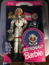 1994 Barbie Doll - Special Edition Astronaut - NRFB - Blonde