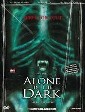 DVD - Alone in the Dark - Cine Collection - Director`s Cut / #6796