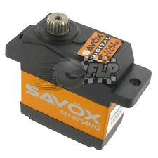 Savox SH-0264MG Micro Digital Servo