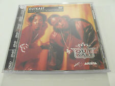 Outkast ‎– B.O.B. / Ms, Jackson (2 Track Cd single ) Used very good