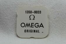 NOS Omega Part No 9033 for Calibre 1350 - Battery Clamp