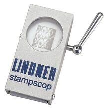 LINDNER Stampscop zum erkennen von Wasserzeichen und mehr! Art.-Nr. 9111