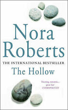 Nora Roberts The Hollow (Sign of Seven Trilogy 2) Very Good Book