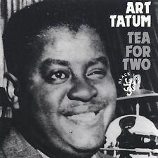 : Tea for Two  Audio CD